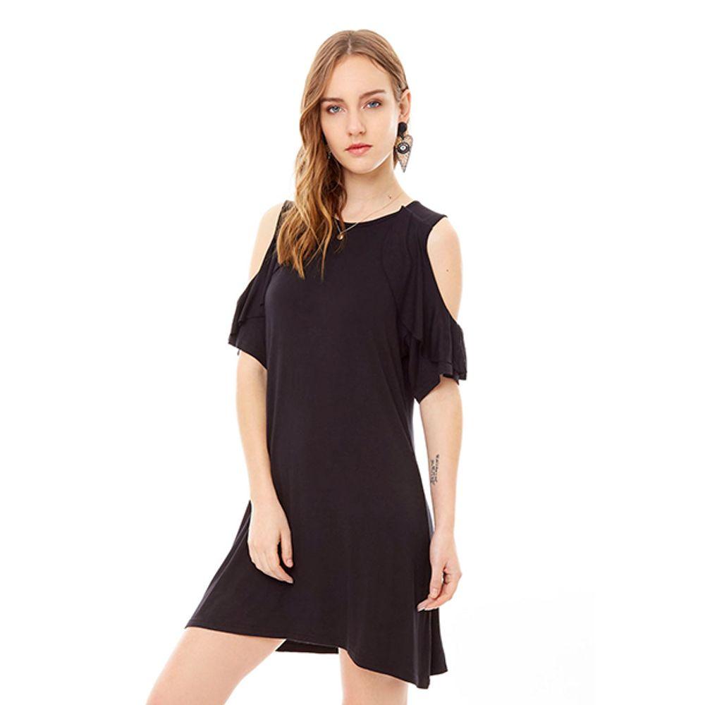71b2718db92 Zapatilla-lona-negro-velcro-ni en MODA - Vestuario - Mujer Vestidos ...
