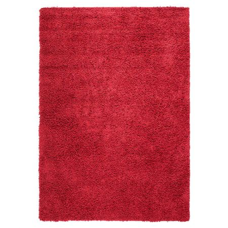 alfombra-dib-shaggy-colors-133x180-rojo