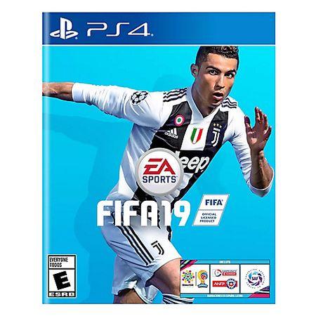 FIFA2019PS4