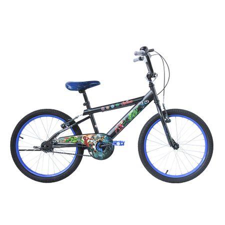bicicleta-lahsen-aro-20-hombre-avengers-color-titanio-ba82001t