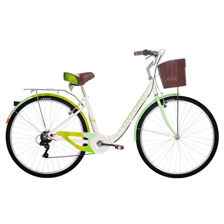 bicicleta-oxford-aro-28-cyclotour-al-6v-blanco
