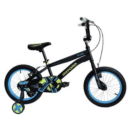 bicicleta-oxford-aro-16-spine-1v--negroamarillo