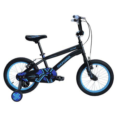 bicicleta-oxford-aro-16-spine-1v--negroazul