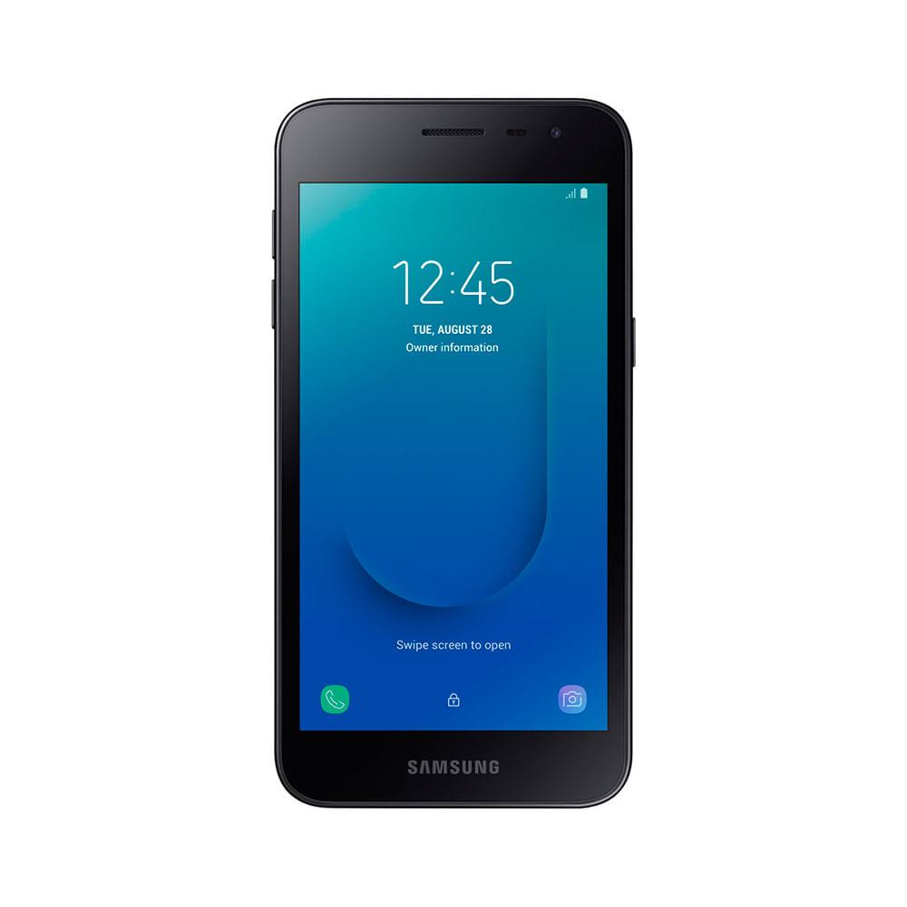 e0b3f4f927f Smartphone Samsung J2 CORE NEGRO ENTEL - Corona