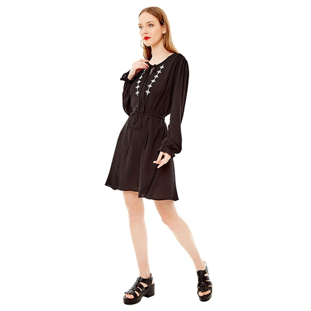 ddc2d2cad Vestido en MODA - Vestuario - Mujer – Corona