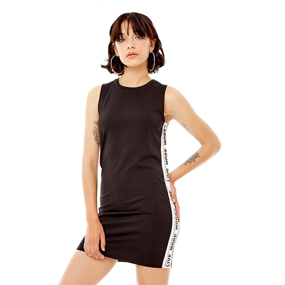 Vestido en MODA - Vestuario - Mujer – Corona 2b86880ba7d9