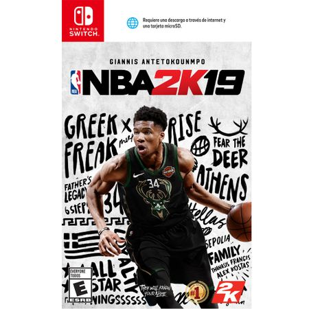 nba2k19switch