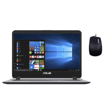 notebook-asus-pent-14-500gb-4gb--w10-mouse-x407ma-bv070t