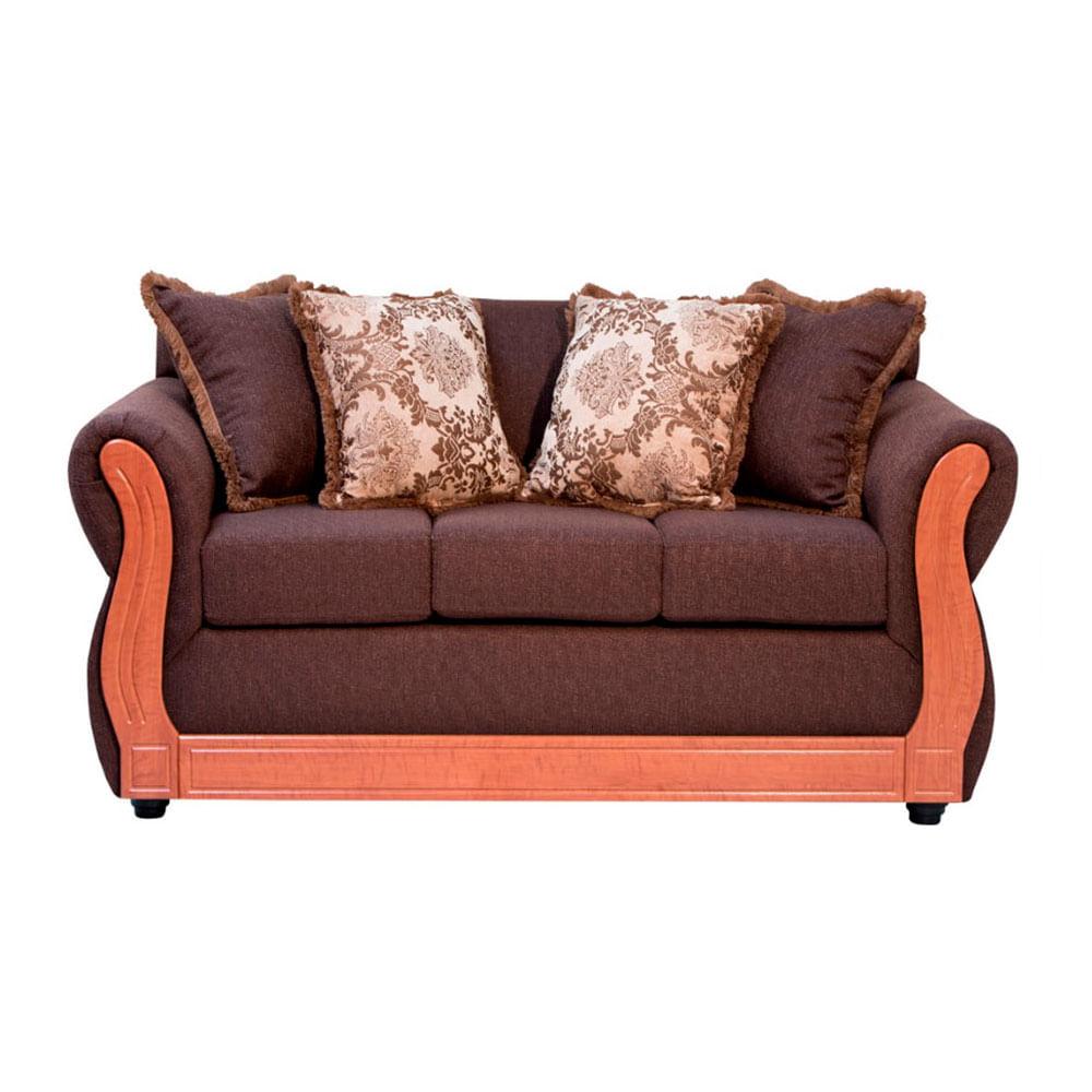 sofa-3-cuerpos-decomuebles-moldura-catalina-cafe