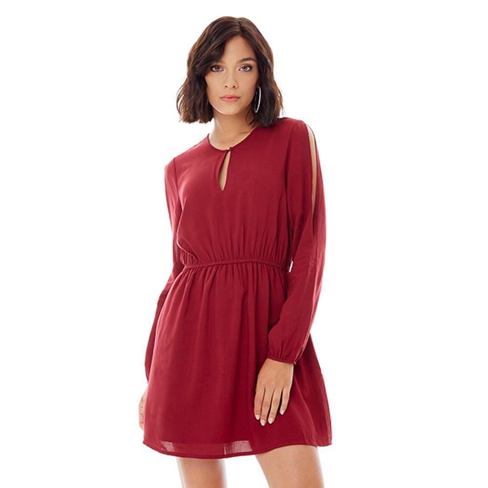348115df75c42 Vestido en MODA - Vestuario - Mujer – Corona