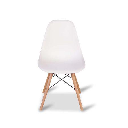juego-idetex-4-sillas-nordica-patas-maderapvc-blanca