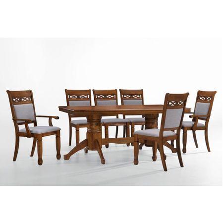 juego-de-comedor-universal-ambrosio-4-sillas-2-sitiales-nogal