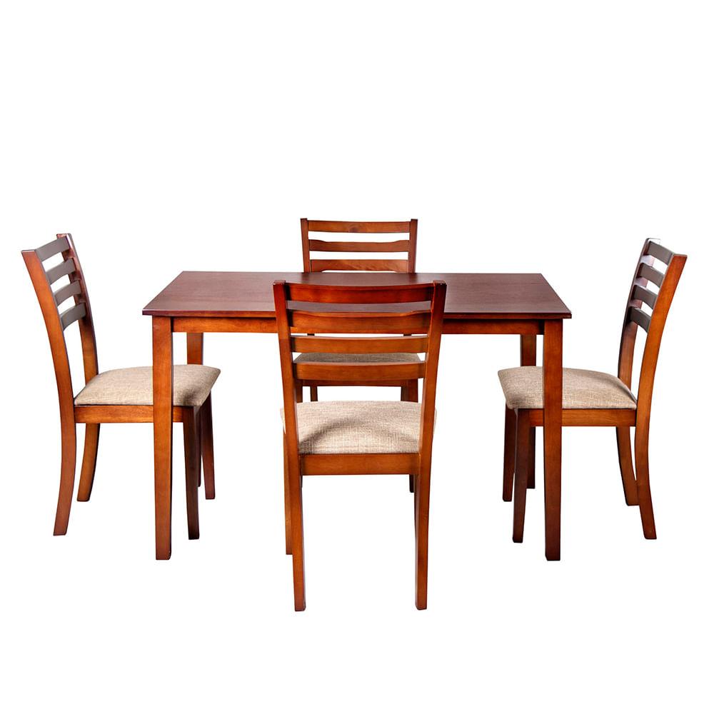 juego-de-comedor-universal-esmeralda-4-sillas-nogal