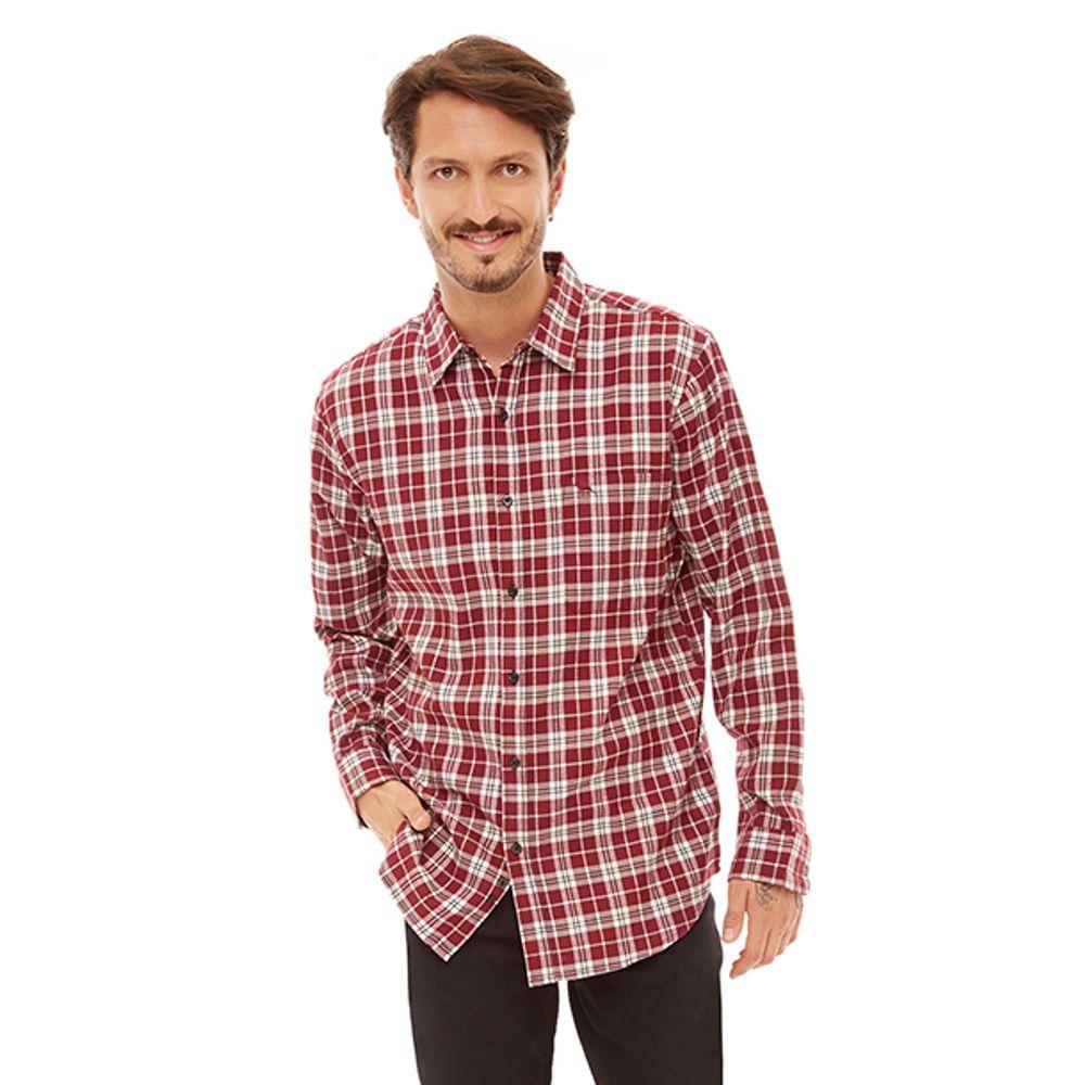 5e9c353c6 MODA - Vestuario - Hombre Camisas – Corona