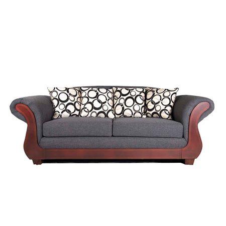 sofa-mmobili-sevilla-tela-2-cuerpos-gris-oscuro