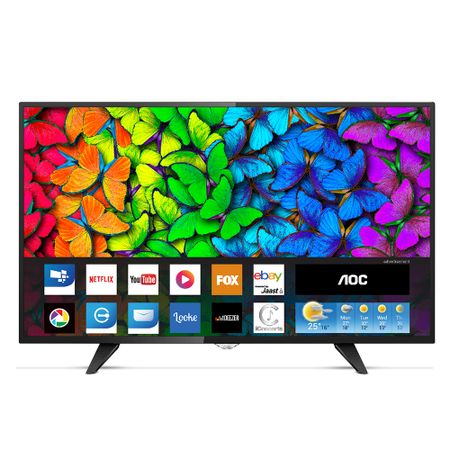 LED-AOC-43-FHD-Digital-LED-Smart-TV