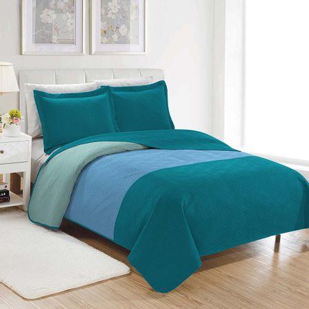 quilt-microfibra-tricolor-1-12-plazas-turquesa