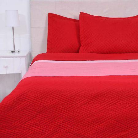 quilt-microfibra-tricolor-2-plazas-rojo