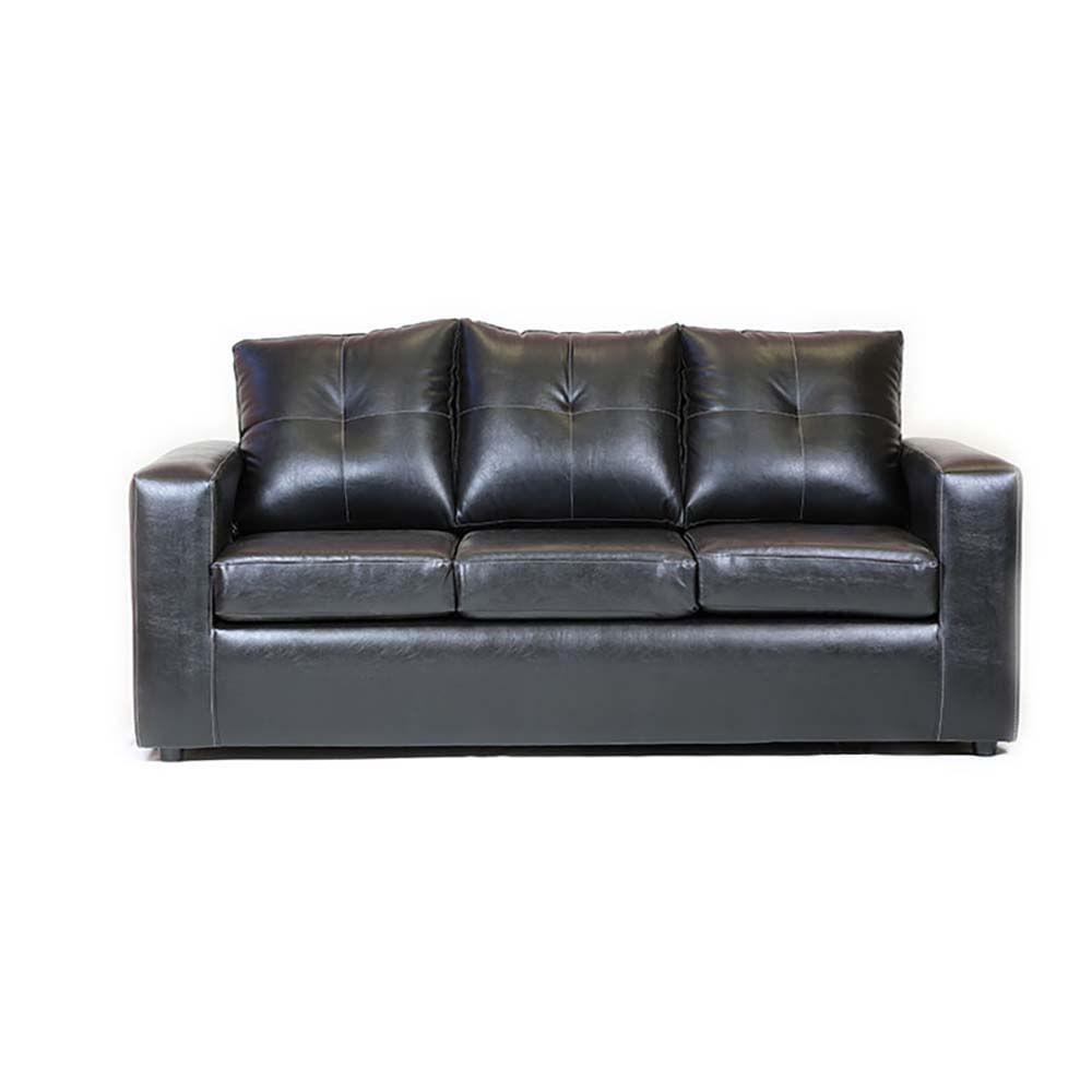 sofa-muebles-america-fortunato-3-cuerpos-pu-negro