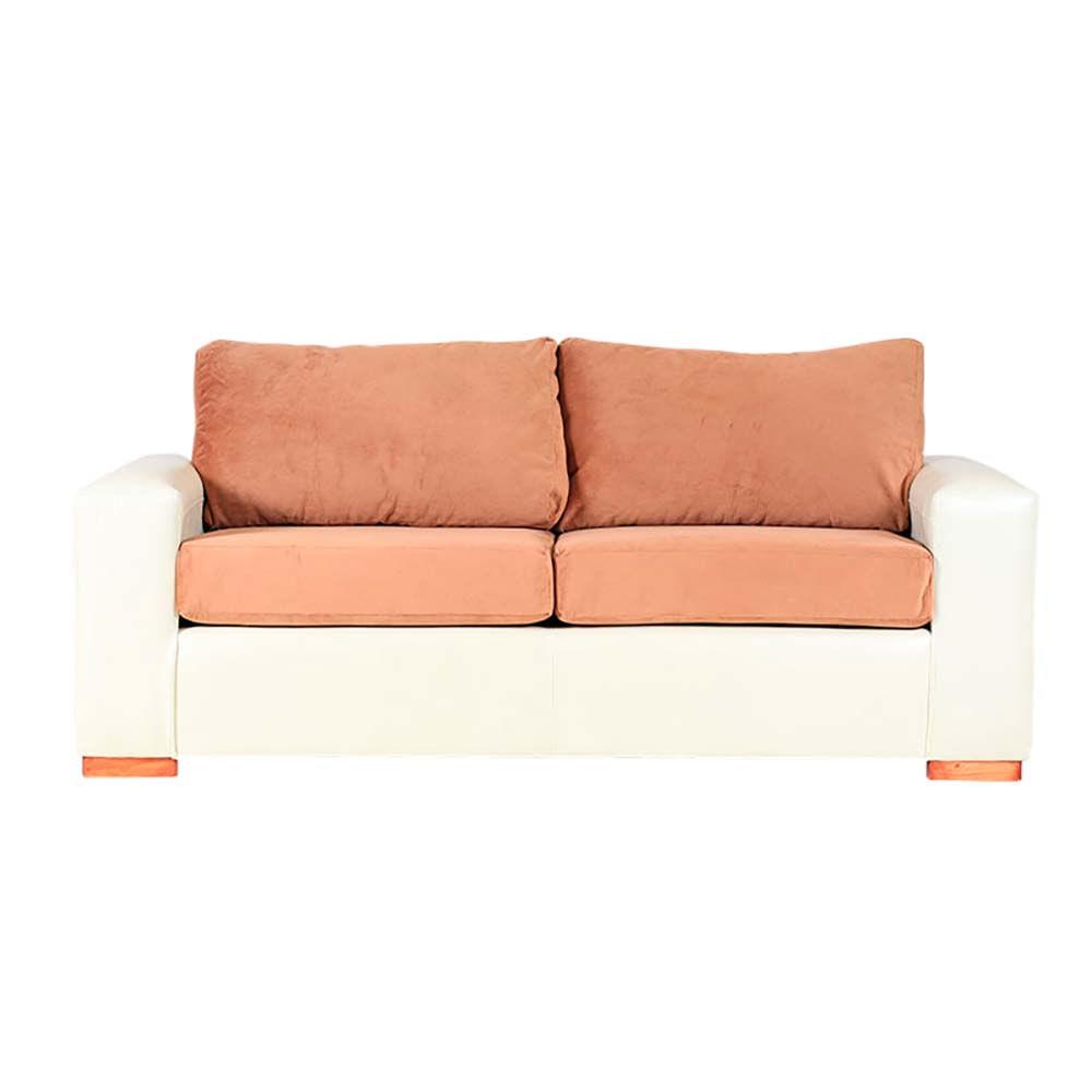 sofa-bicolor-muebles-america-felpa-pu-3-cuerpos-beige-tostado