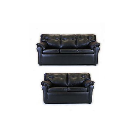 juego-de-living-muebles-america-3-2-pu-negro