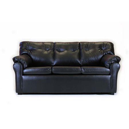 sofa-muebles-america-3-cuerpos-pu-negro