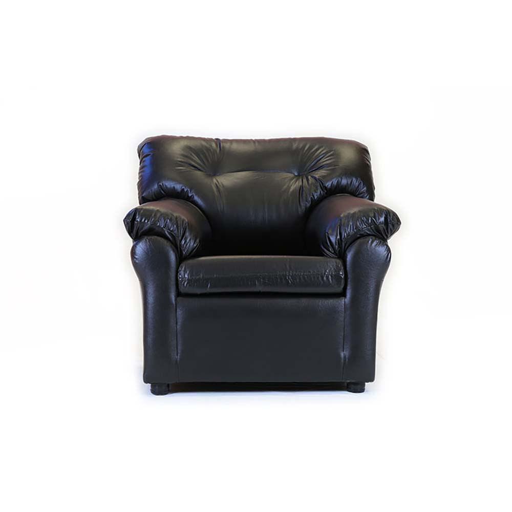 sillon-muebles-america-pu-1-cuerpo-negro