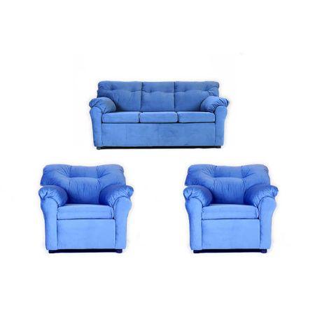 juego-de-living-muebles-america-3-1-1-felpa-azul-petroleo