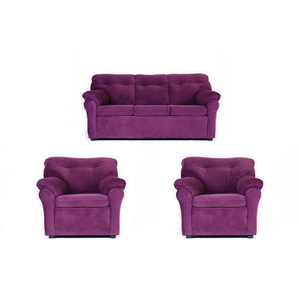 juego-de-living-muebles-america-3-1-1-felpa-lila