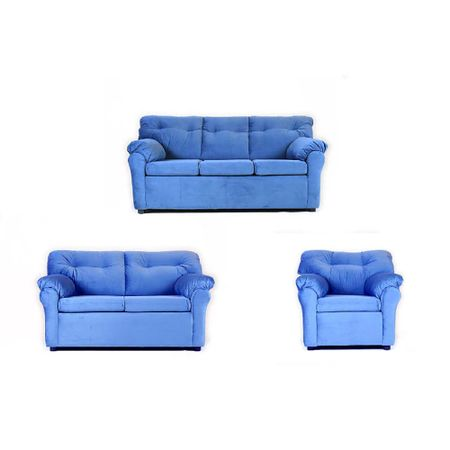 juego-de-living-muebles-america-3-2-1-felpa-azul-petroleo