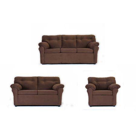 juego-de-living-muebles-america-3-2-1-felpa-chocolate