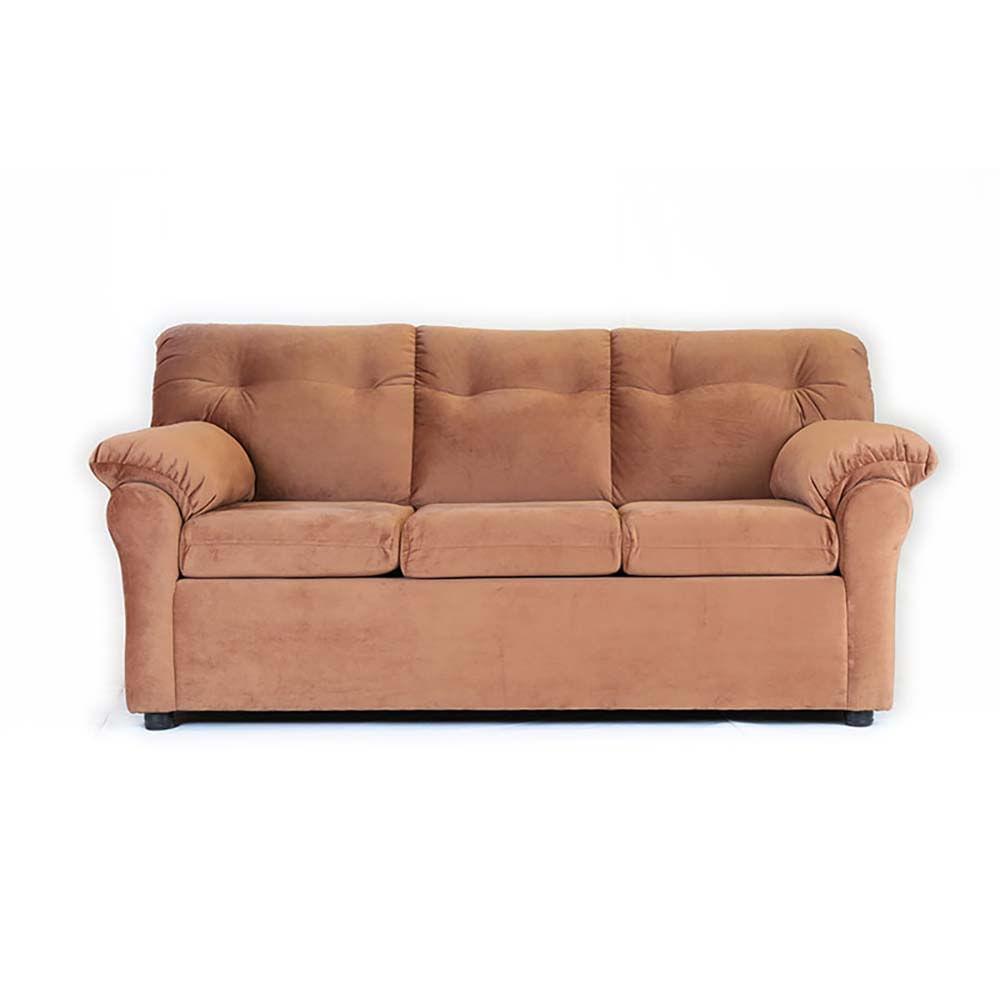 sofa-muebles-america-3-cuerpos-felpa-tostado