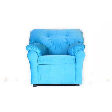 sillon-muebles-america-1-cuerpo-felpa-turqueza