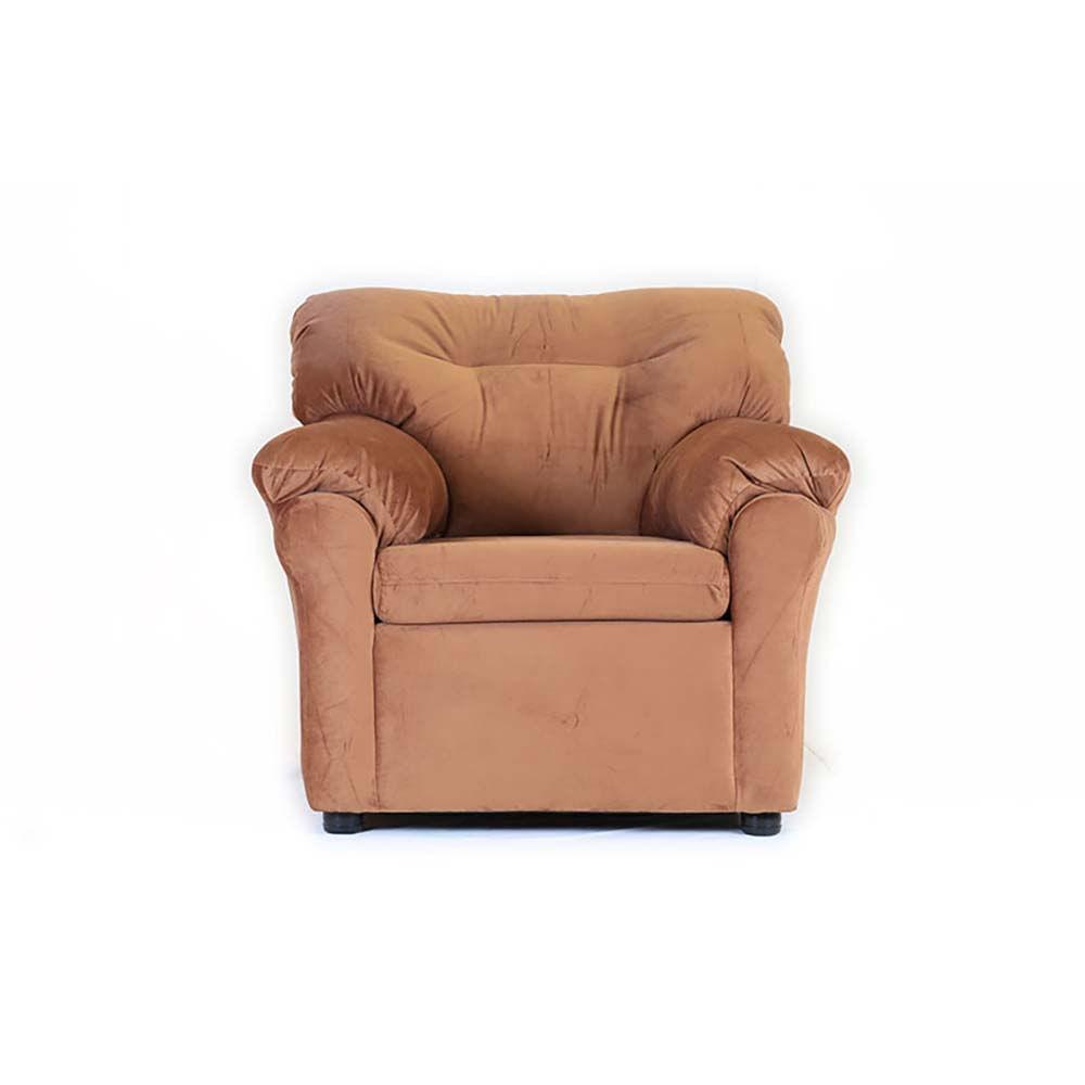sillon-muebles-america-1-cuerpo-felpa-tostado