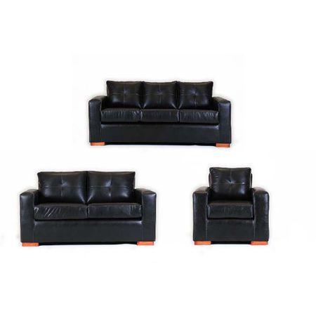 living-franco-muebles-america-3-2-1-pu-negro