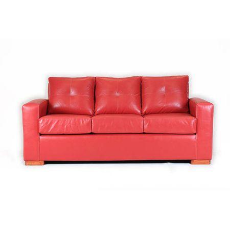 sofa-franco-muebles-america-3-cuerpos-pu-rojo