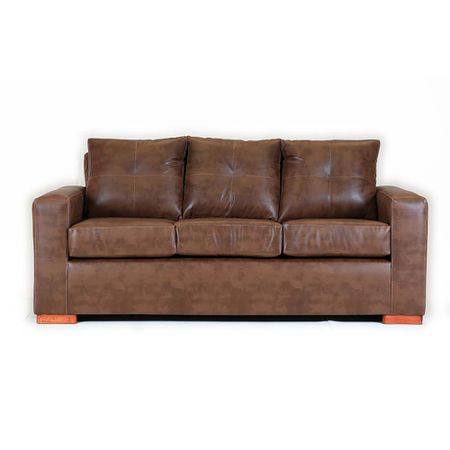 sofa-franco-muebles-america-3-cuerpos-pu-caramelo