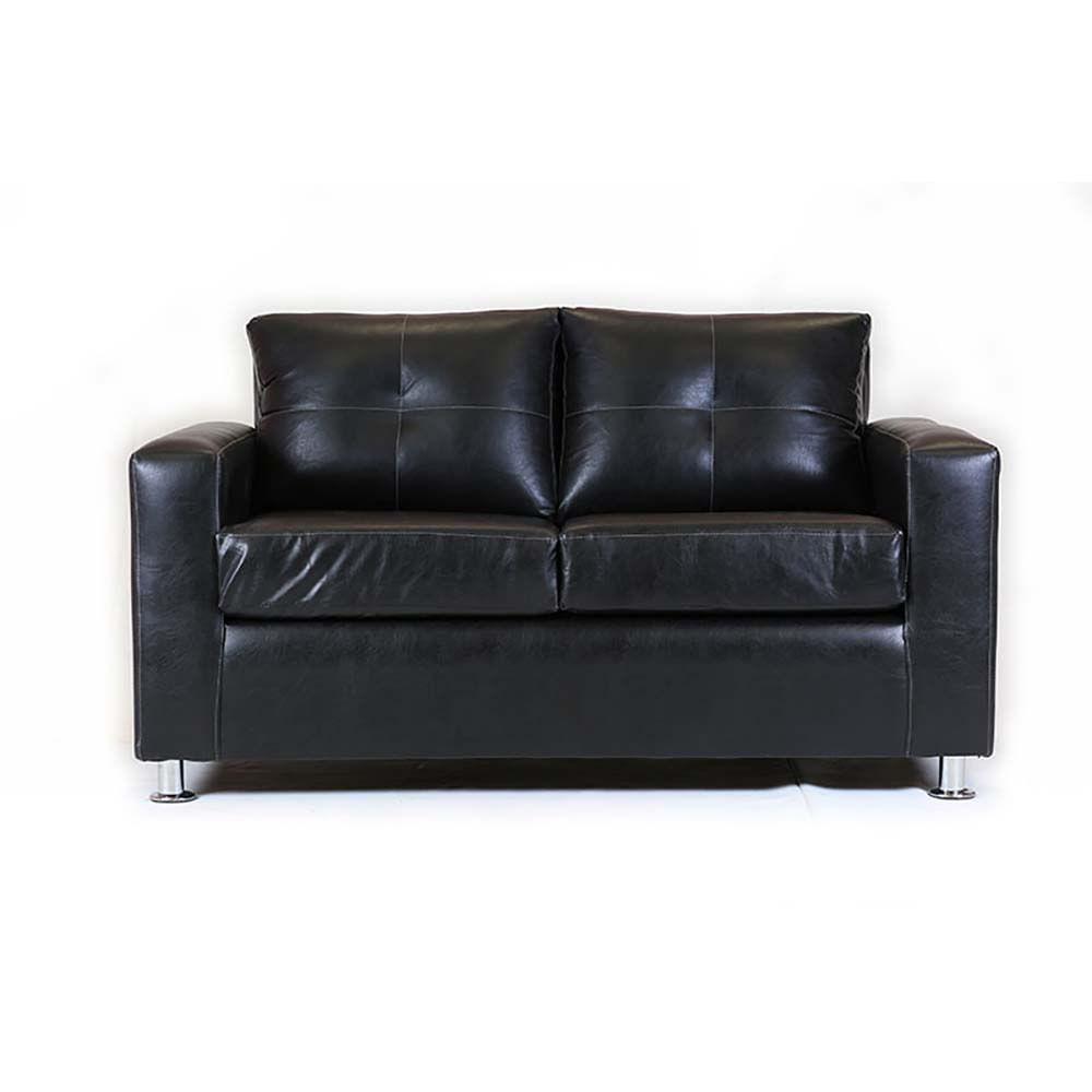 sofa-facundo-muebles-america-2-cuerpos-pu-negro