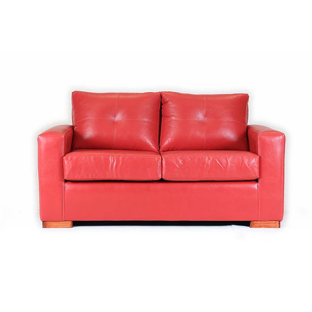 sofa-franco-muebles-america-2-cuerpos-pu-rojo