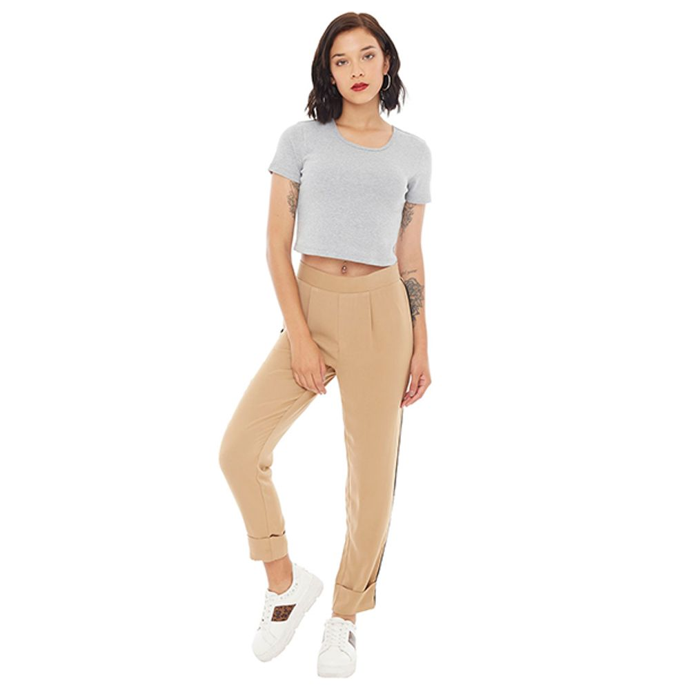653f18b5bd MODA - Vestuario - Mujer Pantalones – Corona