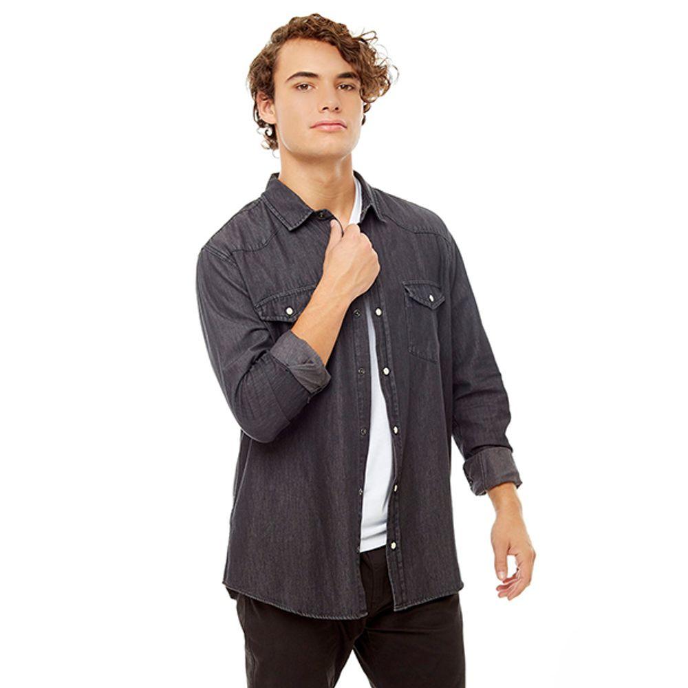 ae1f18d84 MODA - Vestuario - Hombre Camisas – Corona