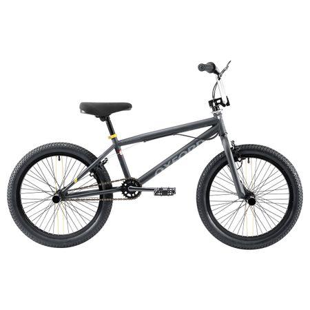 c33e5604e Bicicleta Oxford Aro 20 SPINE 1V NEGRO AMARILLO