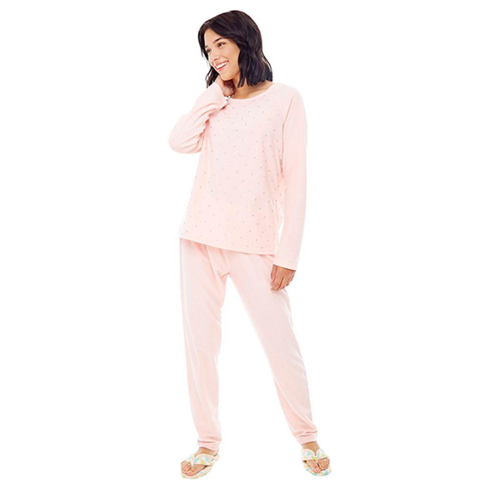 3e90eb602b Pijama en MODA - Vestuario - Mujer – Corona