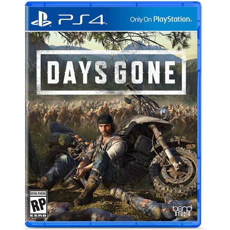 daysgoneps4