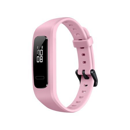 07a70442e89 Smartwatch Huawei BAND 3E W70 ROSADA - Corona