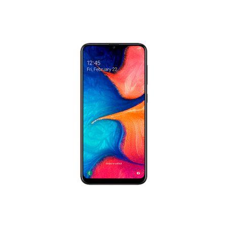smartphone-samsung-galaxy-a20-negro-entel
