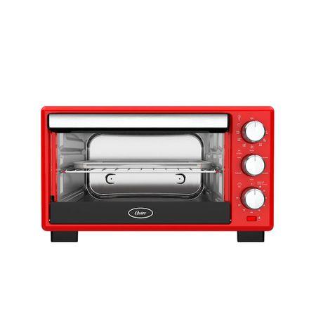 horno-tostador-oster-rojo-22-litros