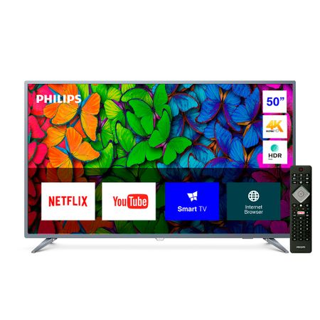 led-philips-50-50pud6513-uhd-smart-tv