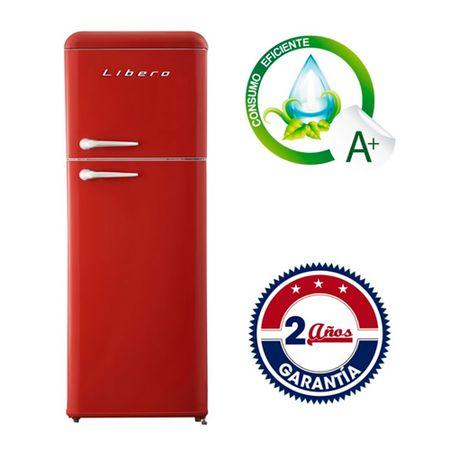 refrigerador-libero-203-litros-retro-style-rojo-lrt-210dfrr