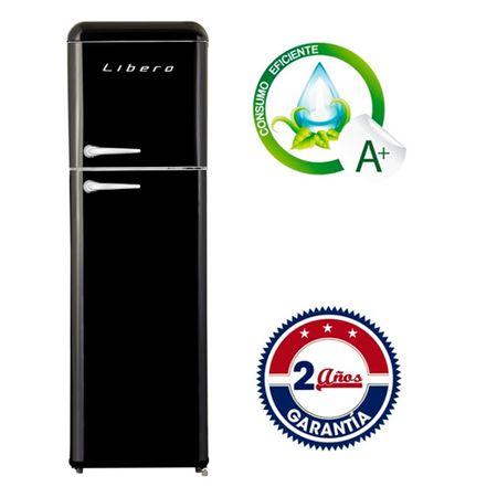 refrigerador-libero-239-litros-retro-style-negro-lrt-280dfnr